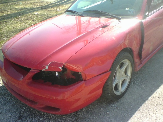 Another StreetSierra 1996 Ford Mustang post... - 11018247