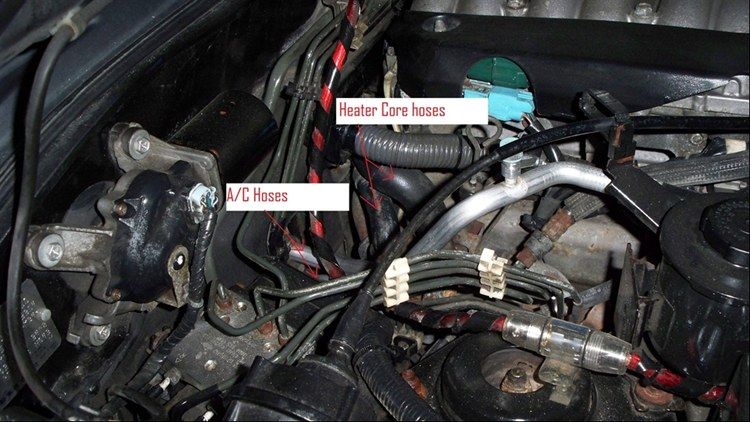 Cool 2006 Nissan Xterra Engine Diagram Coolant Wiring Diagram M6 Wiring 101 Akebretraxxcnl