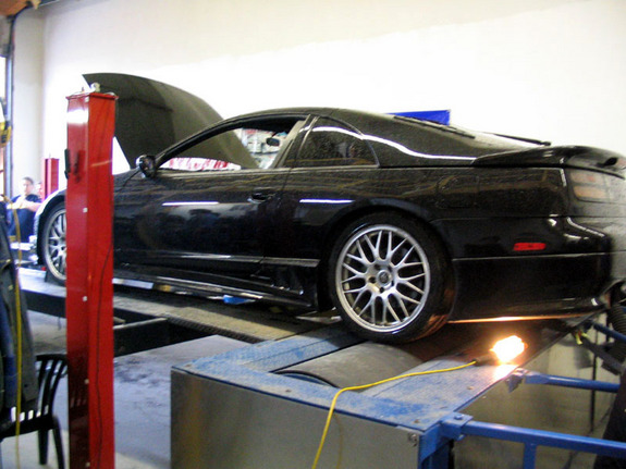 Another GMMTC 1990 Nissan 300ZX post... - 11022415