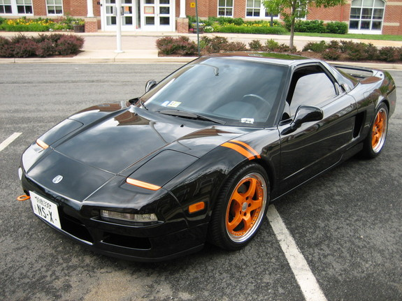 Another jebzter 1991 Acura NSX post... - 11021564
