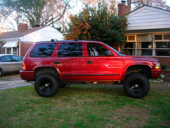 durangooffroad 1999 dodge durango specs photos. Black Bedroom Furniture Sets. Home Design Ideas
