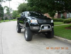 westtexan 2005 Ford F150 Regular Cab