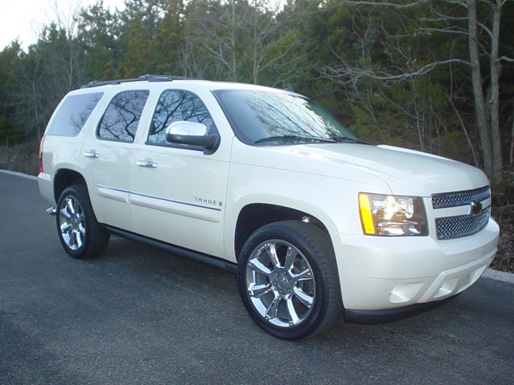Another whatahottie 2008 Chevrolet Tahoe post... - 11028528