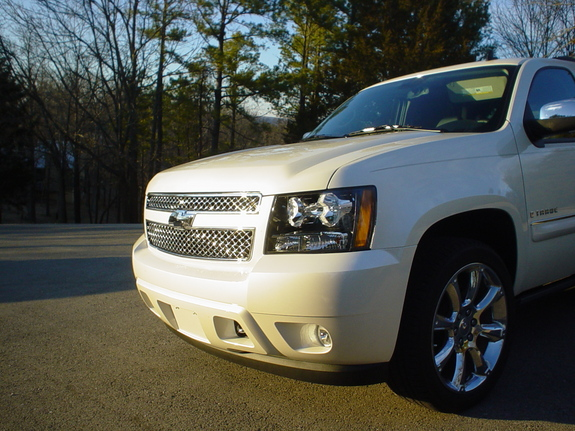 Another whatahottie 2008 Chevrolet Tahoe post... - 11028534