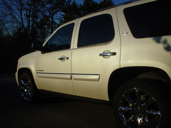 Another whatahottie 2008 Chevrolet Tahoe post... - 11028542