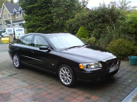 leelee650 2006 volvo s60 specs photos modification info. Black Bedroom Furniture Sets. Home Design Ideas
