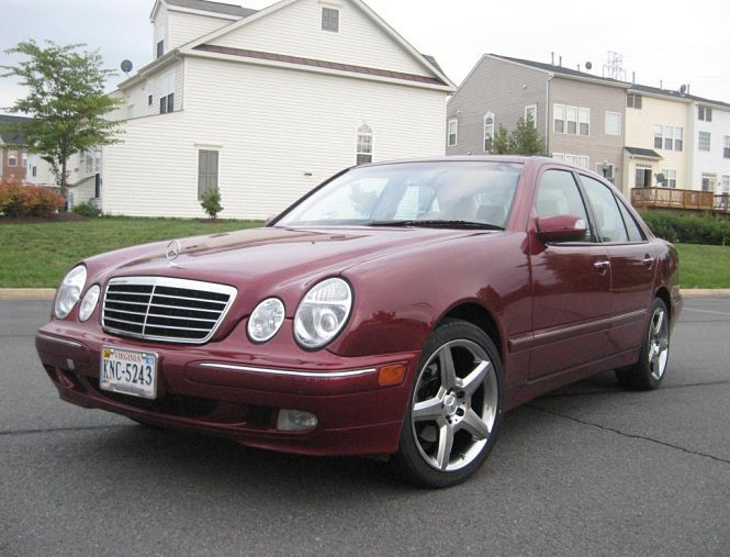 Reem1087 2000 mercedes benz e class specs photos for 2000 mercedes benz e class e320