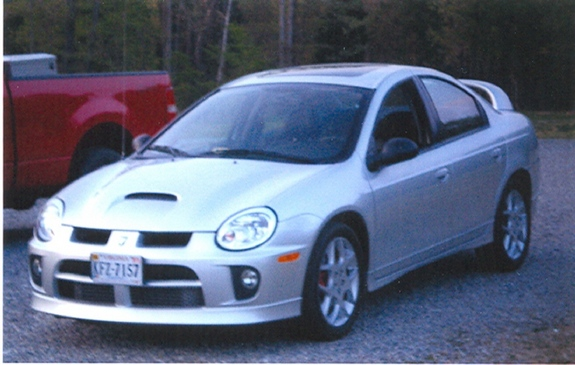 marks srt 4 2003 dodge neon specs photos modification info at cardomain. Black Bedroom Furniture Sets. Home Design Ideas