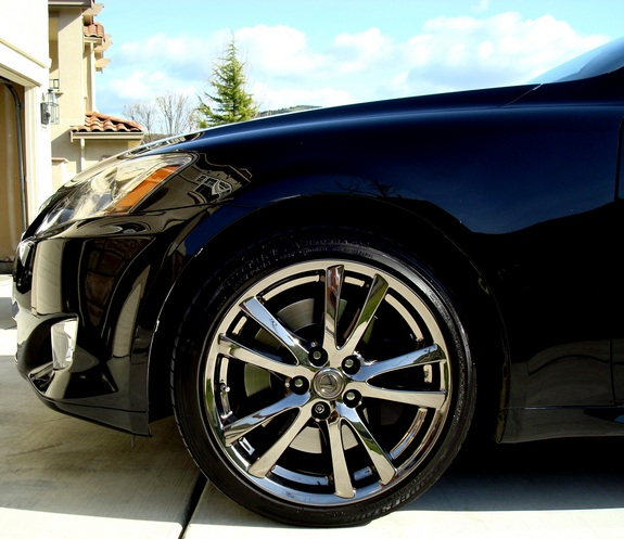 Another GSidhu 2007 Lexus IS post... - 11148038