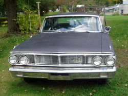 matthewforeman25 1964 Ford Galaxie