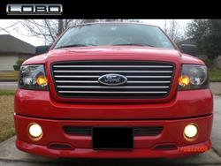 FORDLOBOSTXs 2006 Ford F150 Regular Cab