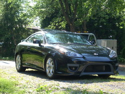 VECCHIONI27s 2007 Hyundai Tiburon