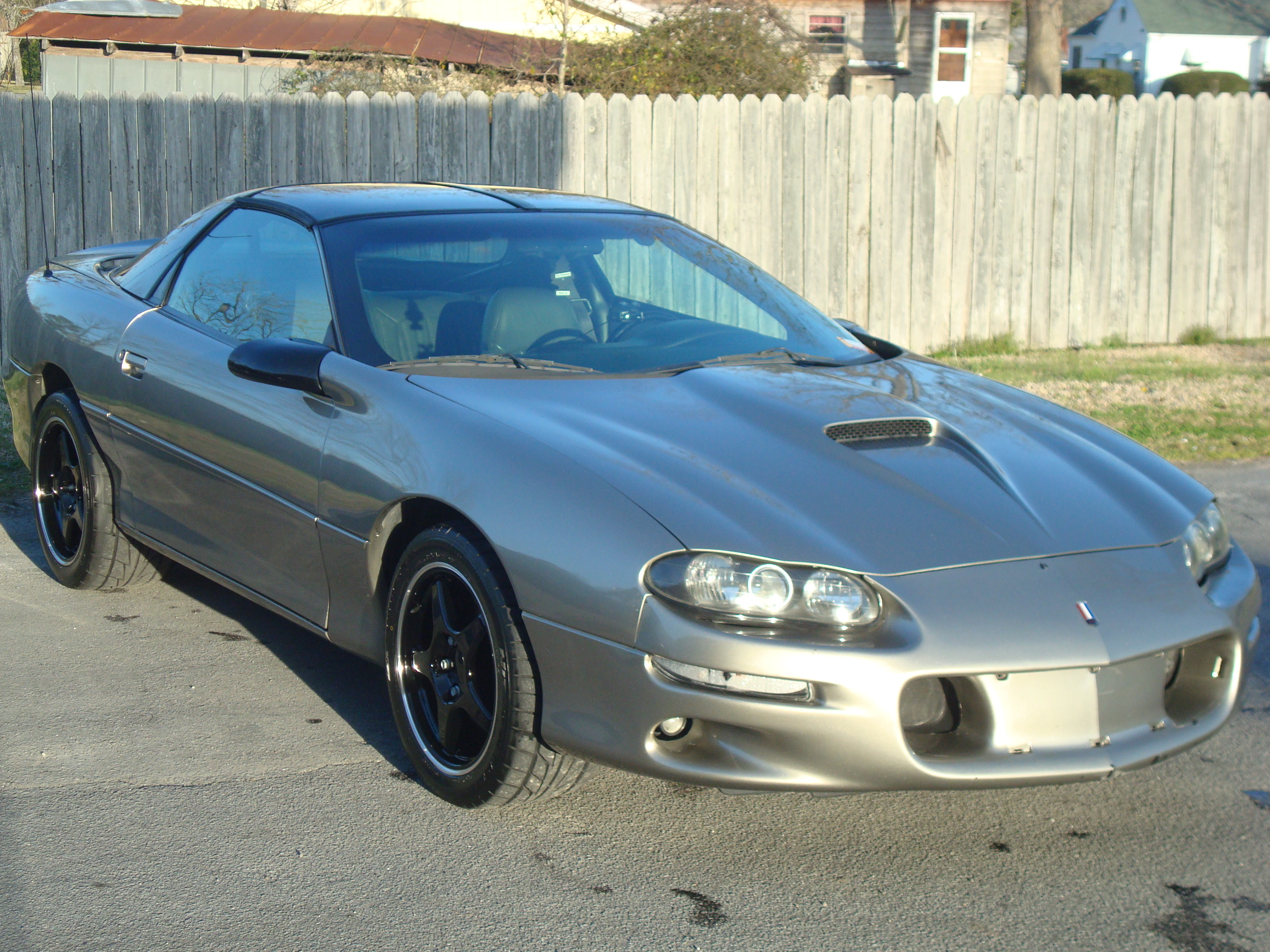 Another devildawgmaro 1999 Chevrolet Camaro post... - 11074714