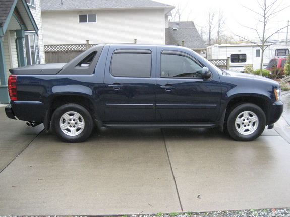 Another noogie_17 2008 Chevrolet Avalanche post... - 11034313