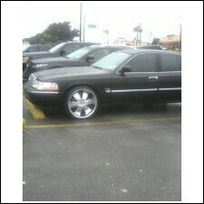 Another 210Stunnin 2006 Mercury Grand Marquis post... - 11035338