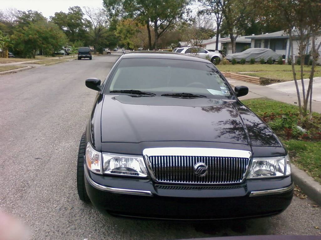 Another 210Stunnin 2006 Mercury Grand Marquis post... - 11035348