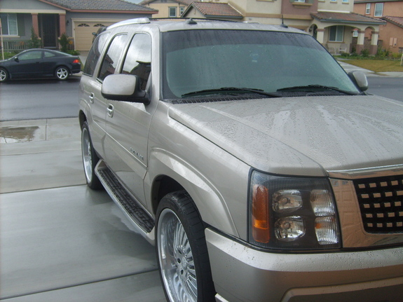 Another betonthis1 2003 Cadillac Escalade post... - 11035366