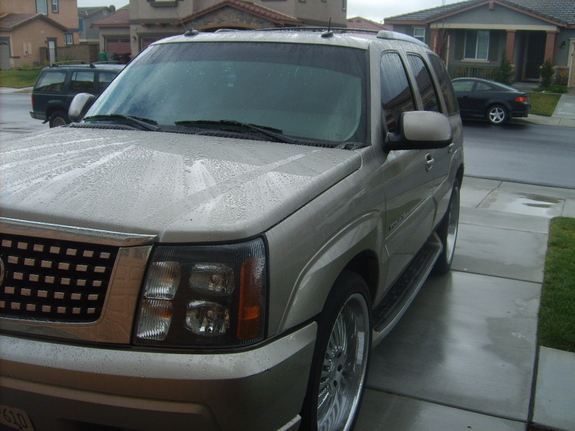 Another betonthis1 2003 Cadillac Escalade post... - 11035367