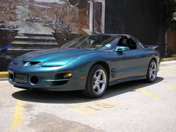 dunncustomz 1998 Pontiac Trans Am