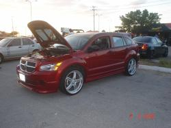 calibergangsters 2008 Dodge Caliber