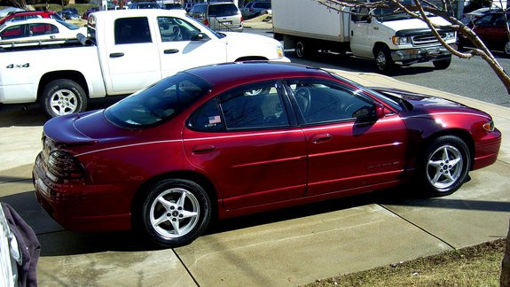 Hqdefault likewise Large in addition Transmision Pontiac Prix likewise Pontiac Grand X together with Product Lg. on 2004 pontiac grand prix