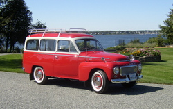 MikeO37 1961 Volvo 544
