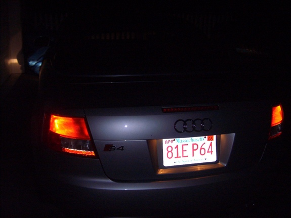 Another k_co2000 2004 Audi S4 post... - 11038305