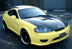 inxsinxitys 2005 Hyundai Tiburon