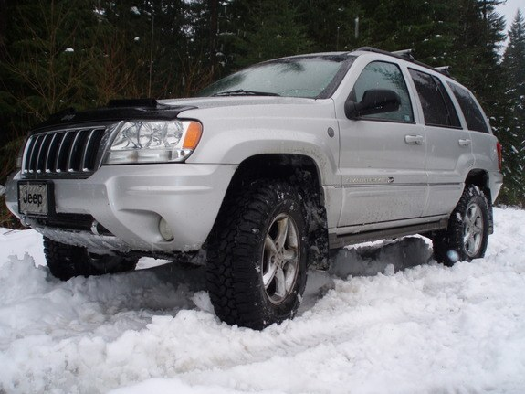 Another marml262 2004 Jeep Grand Cherokee post... - 9367018