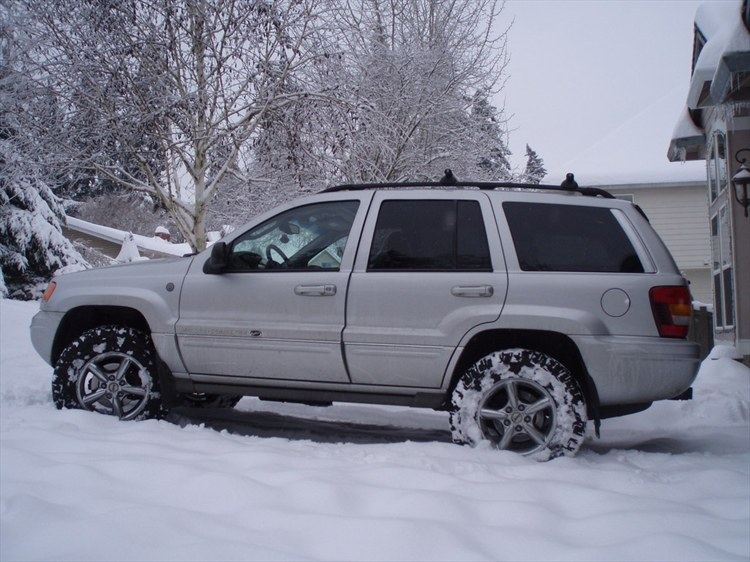 Another marml262 2004 Jeep Grand Cherokee post... - 9367037