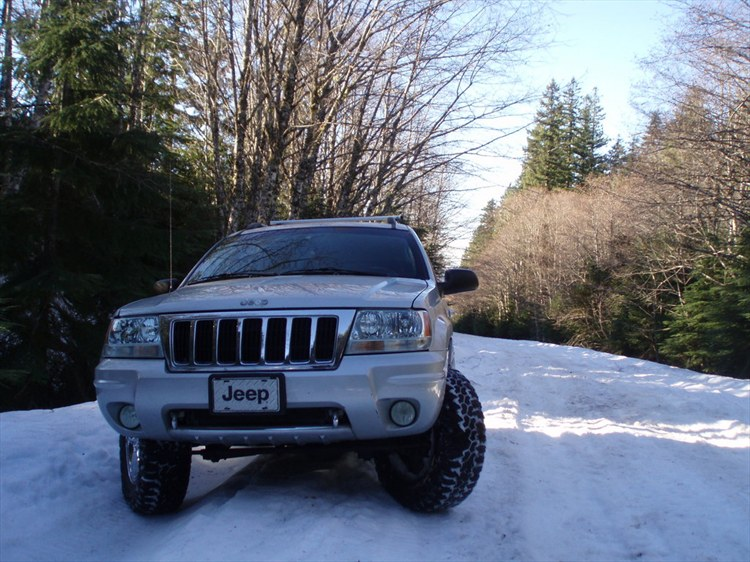 Another marml262 2004 Jeep Grand Cherokee post... - 9367040