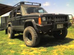 jkohlers 1993 Jeep Cherokee