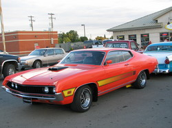 lloyd70torinogts 1970 Ford Torino