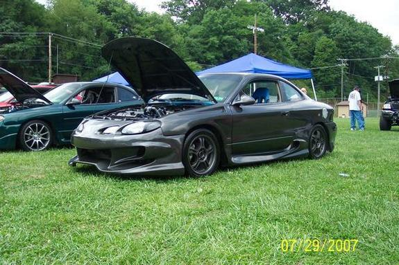 Homemadeturboz 2000 Ford Zx2 Specs Photos Modification Info At