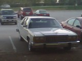 cwisener 1986 Ford LTD Crown Victoria 11040922