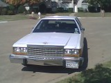 cwisener 1986 Ford LTD Crown Victoria 11040927