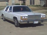 cwisener 1986 Ford LTD Crown Victoria 11040928