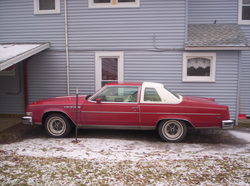 Lewis907 1977 Buick Electra