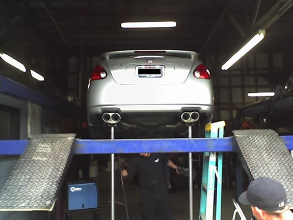 Another kc2010 2005 Nissan Maxima post... - 11095953