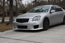 kc2010s 2005 Nissan Maxima
