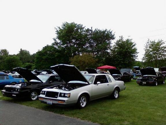 another kwicksilver85 1985 buick grand national post photo 11045084. Black Bedroom Furniture Sets. Home Design Ideas