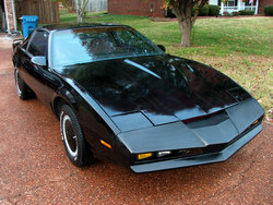Knight_Rides 1982 Pontiac Trans Am
