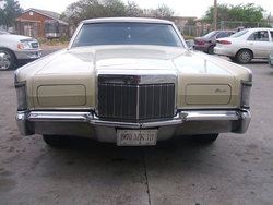 jayosos 1970 Lincoln Mark III