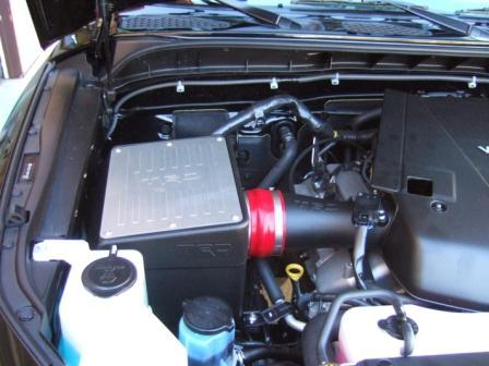Toyota Birmingham Al >> cold air intake with snorkel Q's - Toyota FJ Cruiser Forum