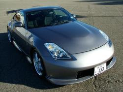 NJZGuys 2007 Nissan 350Z