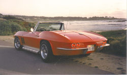 winrow1s 1965 Chevrolet Corvette