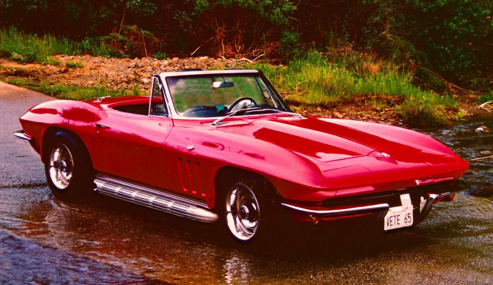 Another winrow1 1965 Chevrolet Corvette post... - 11045742