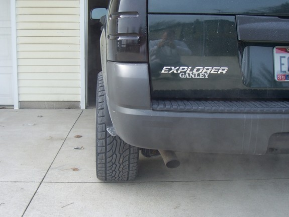expo52 2003 Ford Explorer