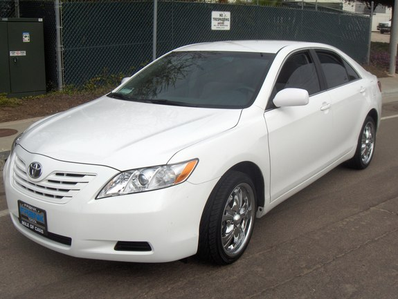 socalcamry 2008 toyota camry specs photos modification. Black Bedroom Furniture Sets. Home Design Ideas
