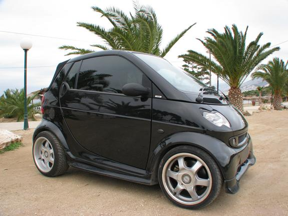 kgalano 2004 smart fortwo specs photos modification info at cardomain. Black Bedroom Furniture Sets. Home Design Ideas